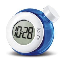 208eebf47bfe 100 unids   Reloj de Agua Creativo Elemento Mágico de Agua Inteligente  Potencia de Agua Reloj de Alarma Creativo Reloj de Alarma Electrónica  Creativa Regalo ...