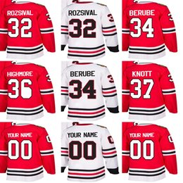 $enCountryForm.capitalKeyWord Canada - Cheap Mens Womens Kids Chicago Blackhawks 32 Michal Rozsival 34 Jean-Francois Berube 36 Matthew Highmore 37 Graham Knott Ice Hockey Jerseys