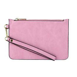 Baellerry Mädchen Knucklebox Handbag Mode Armband Leder Handtasche Frauen Clutch Tag Clutch Abendtasche Solide Umschlag Taschen