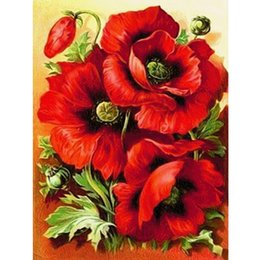 Painting Poppy Flowers Online Shopping Painting Poppy Flowers For Sale