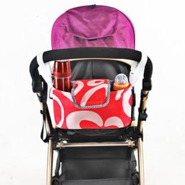 $enCountryForm.capitalKeyWord Canada - Baby Stroller bag Nappy Diaper bag carriage hanging basket storage organizer bolsa maternidade para  Stroller Accessories