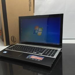 tablet laptop windows 2019 - Professional 15.6 Inch Qual Core DVD-RW 1037U J1900 Laptop Notwith 8GB RAM 1TB HDD WIFI HDMI USB3.0 PC Computer tablet d