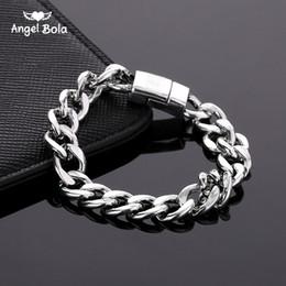 Vintage Brass Link Bracelet Online Shopping