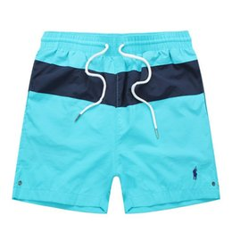 $enCountryForm.capitalKeyWord UK - Brand New crocodile shorts Mens crocodile head Shark apes Shorts crocodilian Mens Summer Beach Surf Swim Sport Swimwear