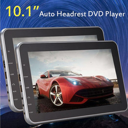 Game phones inch online shopping - Eincar quot car DVD multimedia Player Car Headrest Phone Charger USB SD HDMI Port Pieces Speaker Bit Games IR Remote Control
