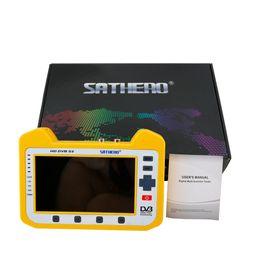 Satellite Finder Meters Australia | New Featured Satellite