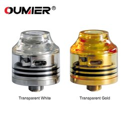 $enCountryForm.capitalKeyWord Canada - OUMIER WASP NANO RDA 22mm Tank Atomizer with Unique Adjustable Airflow System and Easy Building Deck Electronic Cigarette