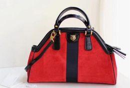 38086d9a57d13 AAAAA 516459 39cm Re(Belle) Medium Top Handle Totes bag
