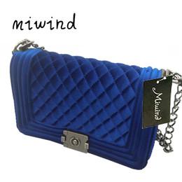 $enCountryForm.capitalKeyWord Canada - big big! handbag quilted chain bag blue Velvet Women Bags pochette sac femme Women Shoulder Bags sac a main femme crossbody