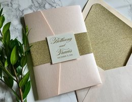 discount red folding wedding invitations red folding wedding