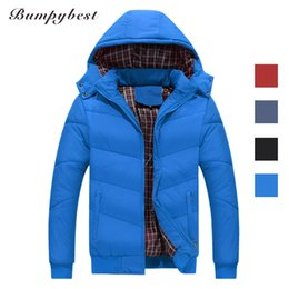 803d09c78ed men winter jacket parka hoodie 2019 - YWSRLM Autumn winter jacket men  Hoodie Parkas men s coat