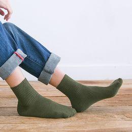 High Heel Sport Woman Canada - High Quality Winter Men Woman Socks Cotton Cycling Socks For Plantar Fasciitis Heel Spurs Arch Pain Running Sport meias homens