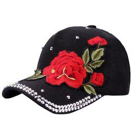 dfbaa006bbd Adult Men Women Sport Classic Outdoor Baseball Rose Hat Casquette Peak Cap  Gorras Hombre hats Classic Hip Hop Caps Mesh Aug 01