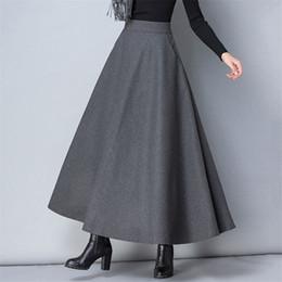 f4c7b28d8 Faldas De Lana Para Mujer Online | Largas Faldas De Lana Para Mujer ...