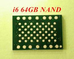 Discount iphone hard disk - Original U0604 Hard disk NAND flash memory IC Hard disk for iPhone 6 & 6 PLUS 32GB 64GB 128GB