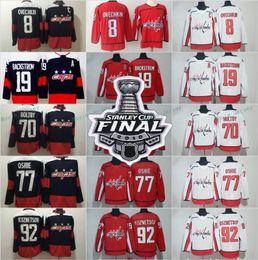 Linen goLd online shopping - 2018 Stanley Cup Finals Stadium Series Hockey Washington Capitals Alex Ovechkin Nicklas Backstrom Jerseys TJ Oshie Evgeny Kuznetsov
