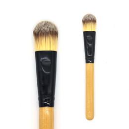 $enCountryForm.capitalKeyWord UK - 1pcs Makeup Brushes Base Eye Shadow Brush Pro Cosmetic Beauty Tool Synthetic Hair Kabuki Foundation Blending Blush Brush