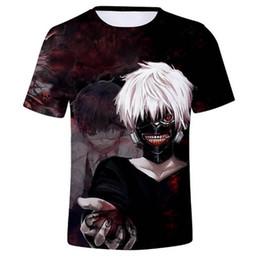 T-shirt uomo alla moda online-Maglietta a maniche corte Harajuku da donna  estiva 634470ecb289