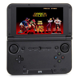 "Discount linux laptops - GPD XD-Plus Tablet PC 5"" Laptop with MediaTek MT8176,Quad Core,2.1GHz 4G RAM 32G RMMC Support Mini HDMI IPS Screen"