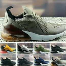 clearance lowest price 2018 High Quality 270 Men casual Shoes Tiger Orange Black Red Flair Triple White Black Nano Kpu Trainer Training casual shoes7-11 cheap sale real cheap visit new cheap sale under $60 visit new AcqC9Kdr