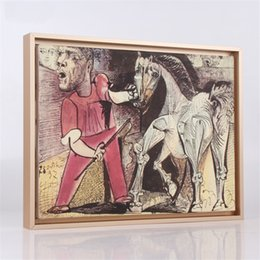 $enCountryForm.capitalKeyWord UK - 60*90CM Narrow Aluminum Painting Simple Digital Painting Special Frame Creative Decorative Photo Frame ( E09A13 H40.8mm W8mm)
