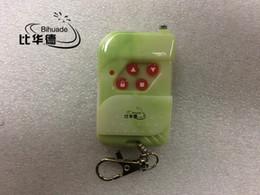 Wireless Door Key Australia - 4 Keys 433mhz Wireless Rf Remote Control Controller Learning Code For Garage Gate Door Learning Code
