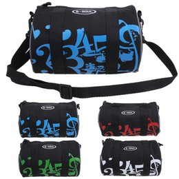 Wholesale B SOUL Outdoor Bicycle Front Bag Bicycle Front Tube Basket Pannier Frame Road Bike Handlebar Bag Cycling Pocket Shoulder Pack