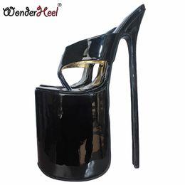 7b78d03a1ac1c2 Women Sexy Leather Platform Flip Flops Canada - Wonderheel 12