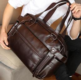 $enCountryForm.capitalKeyWord NZ - brand men bags fashionable leisure men leather shoulder BaoHu large mens leather bag outside tide joker brand men single shoulder bag