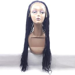 $enCountryForm.capitalKeyWord UK - ZhiFan twist hair braiding styles double twist braids hairstyles 26inch long weaving hair websites handmade lace front wigs hair DHL FREE