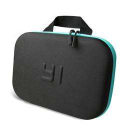 Discount xiaomi yi accessories waterproof - Mi XiaoYi Bag Case Waterproof Travel Storage Collection For Mi Yi Xiaomi XiaoYi 4K Lite 4K+ Sport Action Camera Accessor