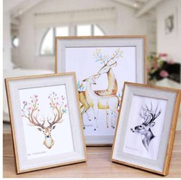$enCountryForm.capitalKeyWord UK - Modern Design Europe Style Environmental protection resin Photo Frame Picture Frame Hight Quality Frame For Home Decoration