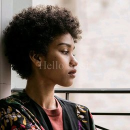 $enCountryForm.capitalKeyWord Australia - Full lace wig short Rihanna Chic Cut wigs 6A Grade Glueless Full Lace Human Hair Wigs pixie Brazilian Hair Wigs For Black Women