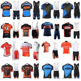21f37cca0 2018 COFIDIS KTM Men Cycling Jersey Summer Team Short Sleeves Cycling Set  Bike Clothing Ropa Maillot Ciclismo Bicycle Bib Shorts Set 3312