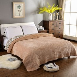 Discount quilt bedspread king - Annuona Cotton Bed Linens Heb Set Soft Quilt Queen Size Bedspread Blanket Bed Sheets Falla velvet cover Blanket