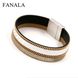 60671d6042 bracelet. Cortical New PU 2017 Alloy Charm Jewelry Arrival Concise  snakeskin Fashion Accessories Trendy Personality