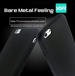 $enCountryForm.capitalKeyWord NZ - Slim Soft TPU Silicone Case Cover Black Color Matte Phone Cases Shell For iPhone X 8 7 6 6S Plus OPP