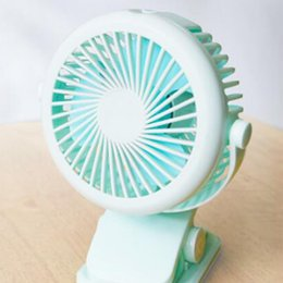 2000mah Rechargeable Battery Operated Electric Personal Fan For Office Discounts Sale Hot Sale Mini Portable Handheld Fan With Makeup Mirror Home Appliances