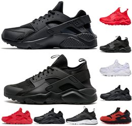 e86e5b570f663 Huarache 4.0 1.0 IV Running Shoes For Men Women