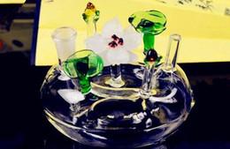 $enCountryForm.capitalKeyWord NZ - The Lotus Flower Hookah ,Wholesale Bongs Oil Burner Pipes Water Pipes Glass Pipe Oil Rigs Smoking Free Shipping