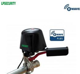 $enCountryForm.capitalKeyWord Australia - EU US Frewuency Z-Wave Intelligent auto valve GR-105 can conpatible with all zwave devies,water valve switch,Smart gas