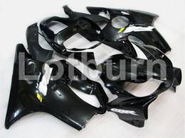 F4i Fairings Australia - Motorcycle Fairing Kit Fit For Honda CBR600RR CBR600 CBR 600 F4i 2001 2002 2003 01 02 03 Fairings kit High Quality ABS Plastic Injection
