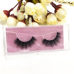 new packaging products 2018 - Silk eyelash,Customer package accepted,Elegant new syntheticy eyelash,Big eyes Secret,wholesale product hot selling chea