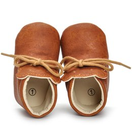 b6c08cc41039 Soft Leather Bear toddler Baby Girl Boy Shoes First Walk Prewalker Anti-slip  Shoes Moccasins children kids shoes for girl boy