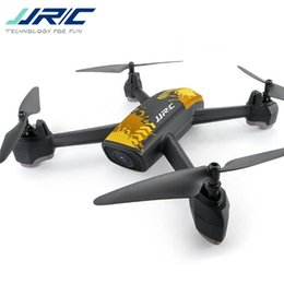 Gps Control Rc NZ - JJR C JJRC H55 TRACKER WIFI FPV With Altitude Hold 720P HD Camera GPS APP Control Camouflage RC Drone Quadcopter RTF