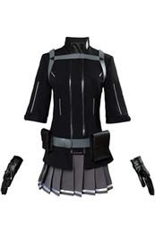 Chinese  Fate Grand Order Fujimaru Ritsuka Gudako Cosplay Costume FGO Master Full Set Suit manufacturers