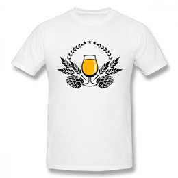 7ba487ad0 Funny Beer Tulip Vds2 Tee Shirt Male Digital Direct Print Streetwear For  Man Tee Suumer 100% Cotton Tees