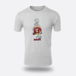 Grils Shirts Australia - New Cat Grils Skate HookUps White Men's Tees Size S-3XL T-shirts