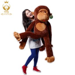 Giant Monkey Plush Toys Nz Buy New Giant Monkey Plush Toys Online