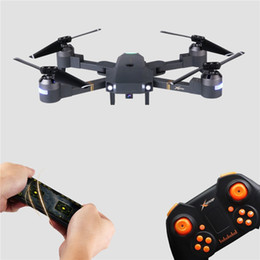 Camera Modes Australia - Foldable RC Drone XT-1 Quadcopter WIFI FPV Altitude Hold Gravity Sensor AR Game Mode 6-Axis 2.4Ghz Selfie Drone with 1080P Camera Live Video